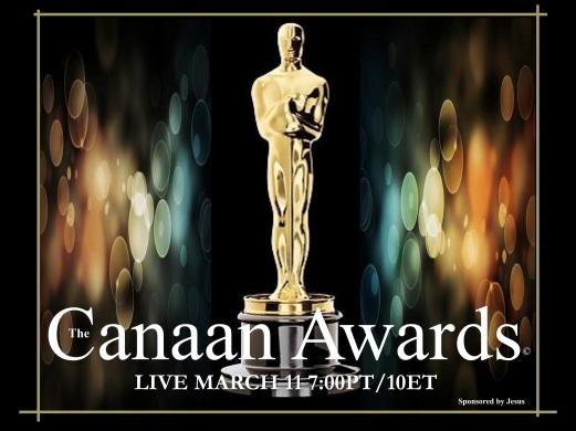 CanaanAwards