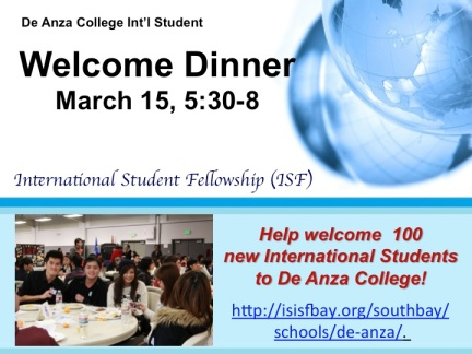 ISF_Welcome_Dinner_Mar15
