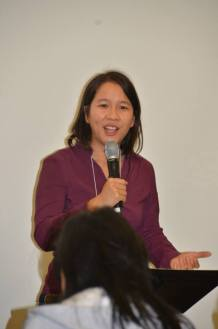 2013 retreat Sabrina Chan WinnieSo