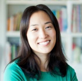 Welcome novelist Jennifer Chow to Canaan!