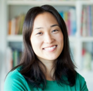 Welcome novelist Jennifer Chow to Canaan!