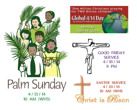 Holy Week 2014.002