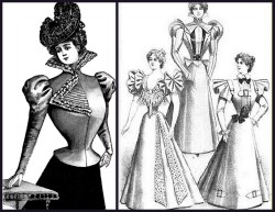Corsets Victorian England