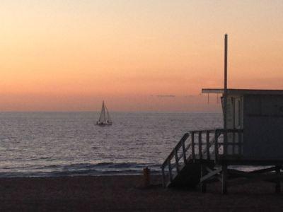 Redondo Sunset 2014_12_29