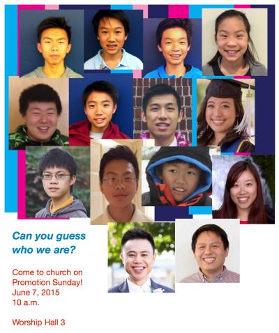 2015 CTCC graduates poster